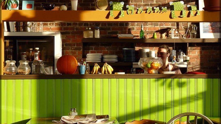 Café Aberdeen