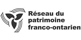 Le Réseau du Patrimoine franco-ontarien